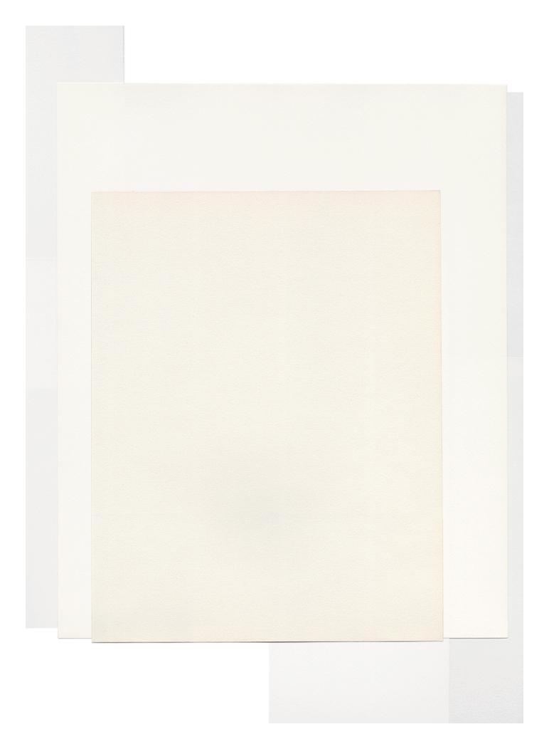 "The Thing Itself #8v3 (mar 2014) inkjet print 17 x 12"""