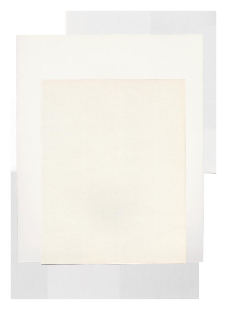 "The Thing Itself #7v6 (mar 2014) inkjet print 17 x 12"""