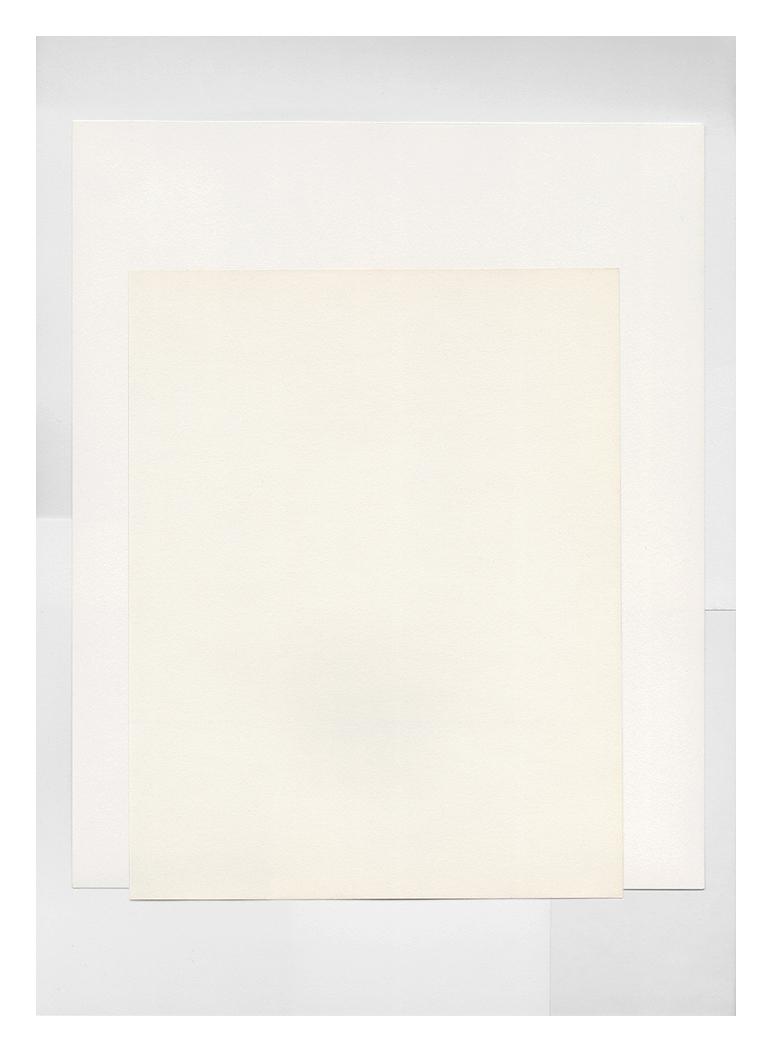 "The Thing Itself #9v3 (mar 2014) inkjet print 17 x 12"""