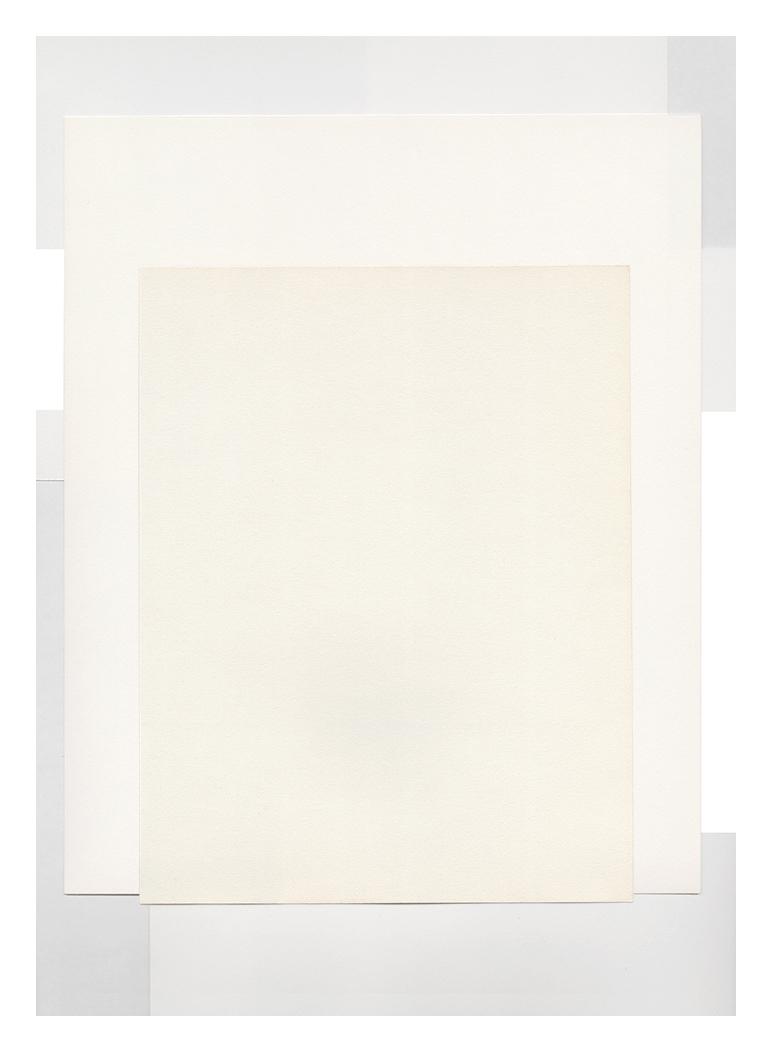 "The Thing Itself #10v4 (mar 2014) inkjet print 17 x 12"""