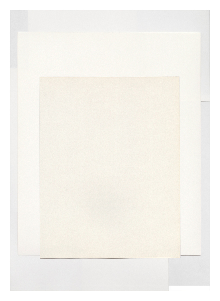 "The Thing Itself #11v3    (mar 2014) inkjet print 17 x 12"""