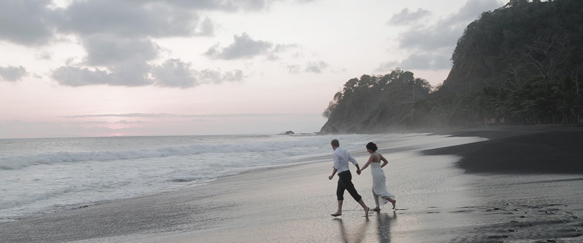 MATT & JANI | INTIMATE COSTA RICA WEDDING