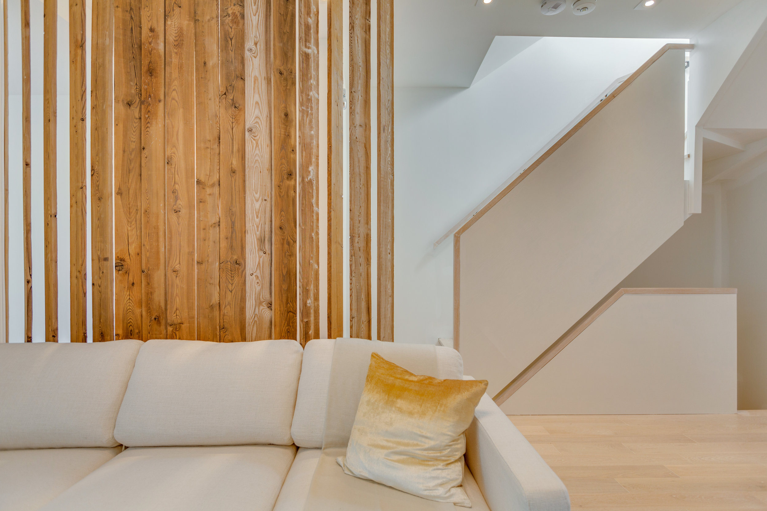 Living Space - Toronto Home Staging