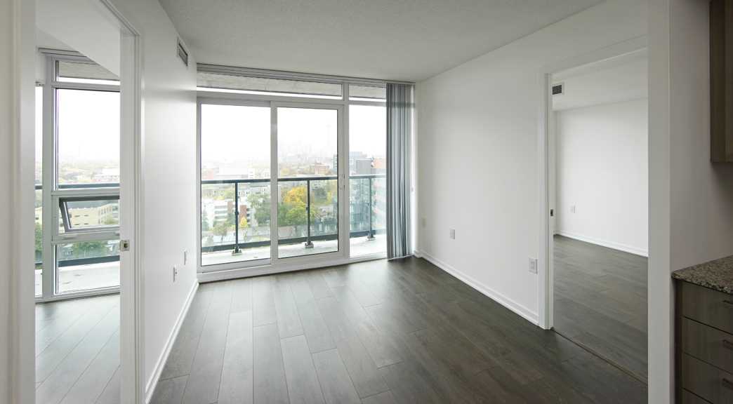 Condo Staging - Before