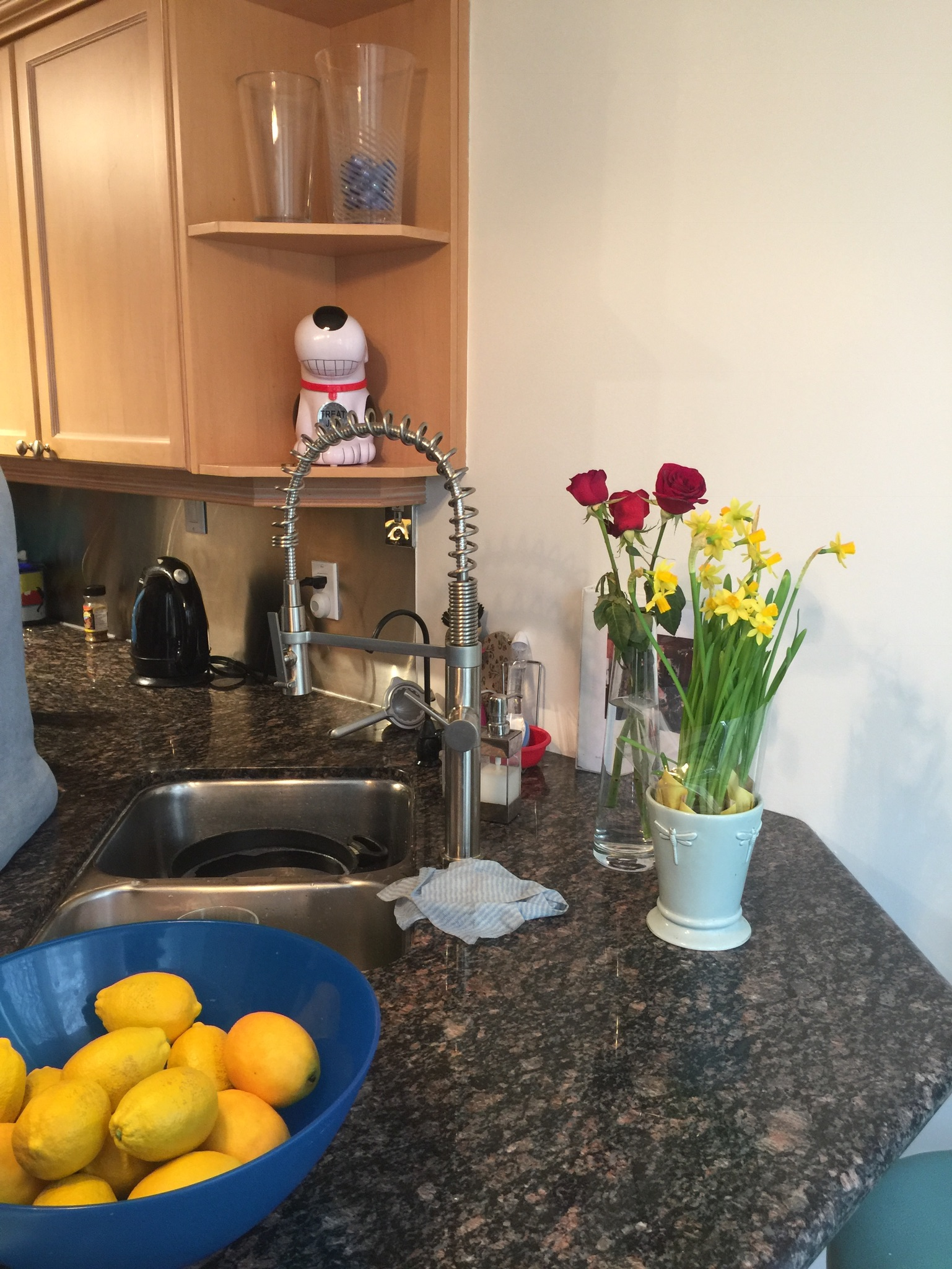 BEFORE Home Staging - West House