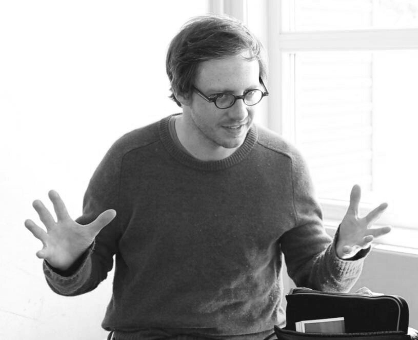 Philip Goff:      Website    ,     Twitter    .