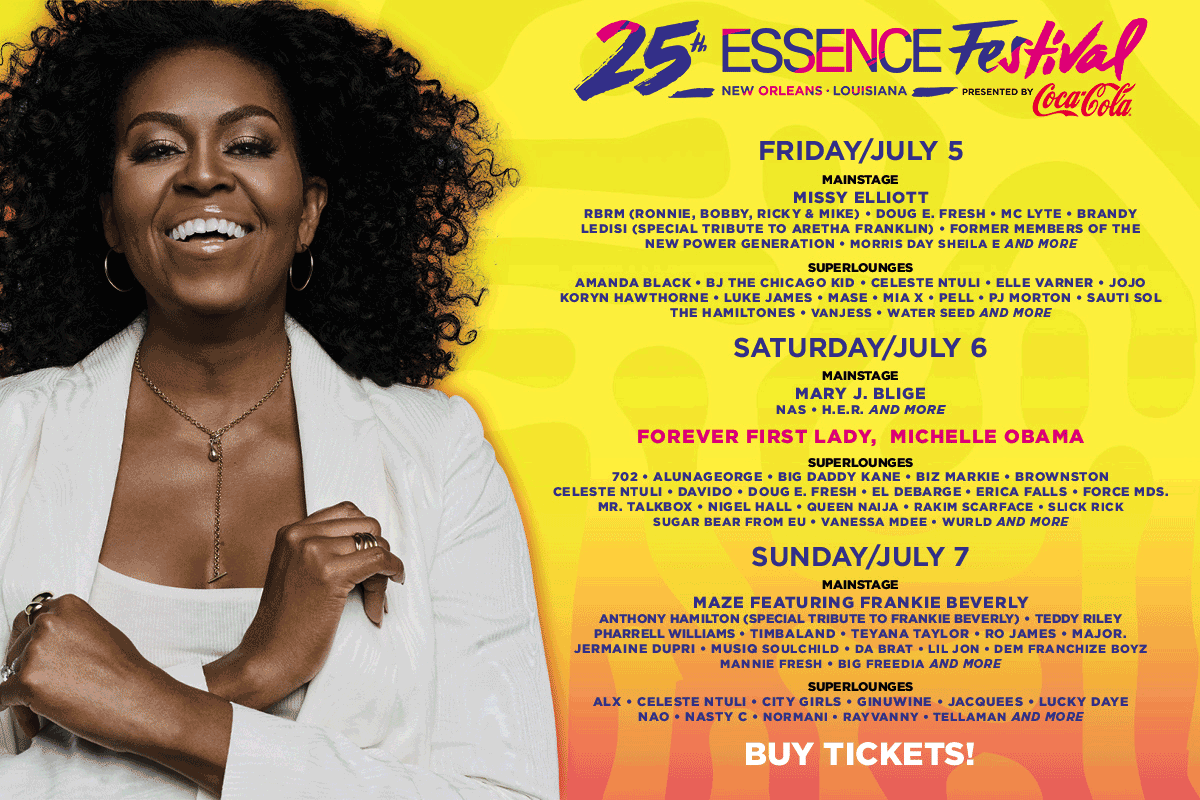 25th Essence Festival_KCL-IDESIGN, LLC_2019