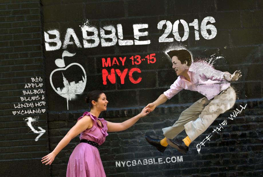 BABBLE 2016 FLYER
