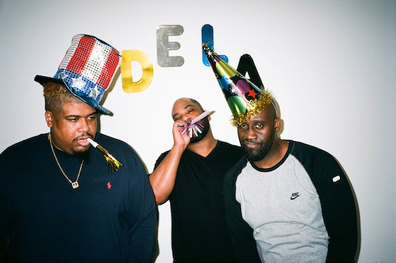 De La Soul Sample Themselves on Kickstarter-Funded And the Anonymous Nobody