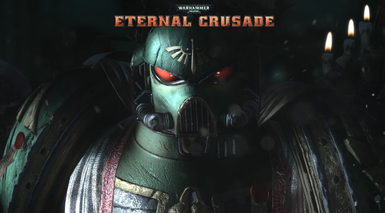 Warhammer Eternal Crusade: E3 Launch Trailer