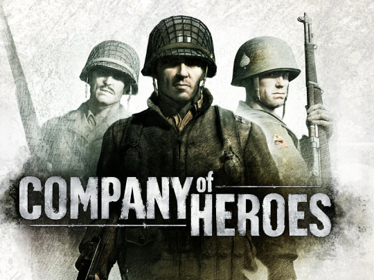 Company of Heroes 2: Ardennes Assault Commercial