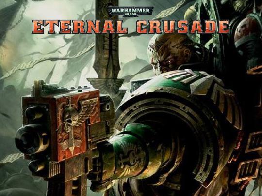 Warhammer: Eternal Crusade E3 Launch Trailer