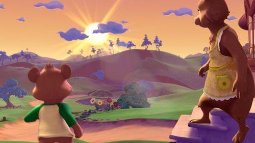 Goldie & Bear - Sunset