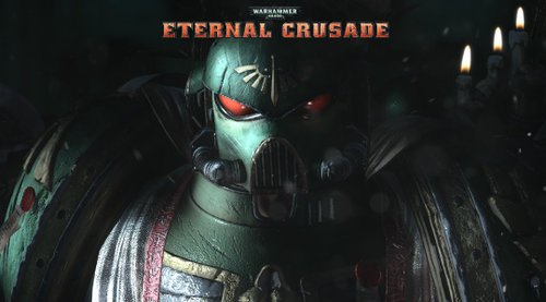 Warhammer 40K: Eternal Crusade E3 Launch Trailer