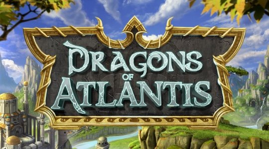 Dragons of Atlantis CGI Launch Trailer