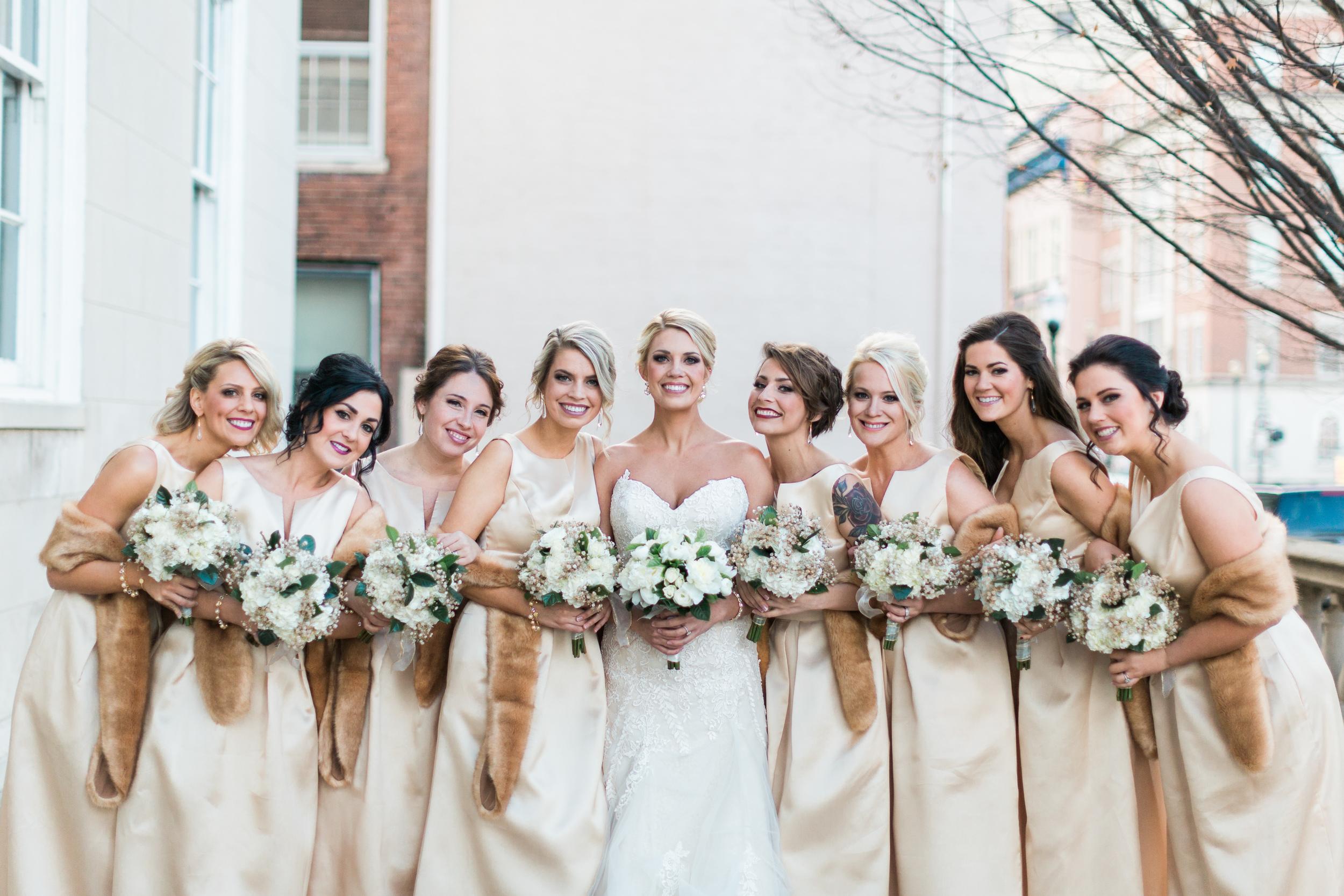 Louisville Wedding Planner Henry Clay