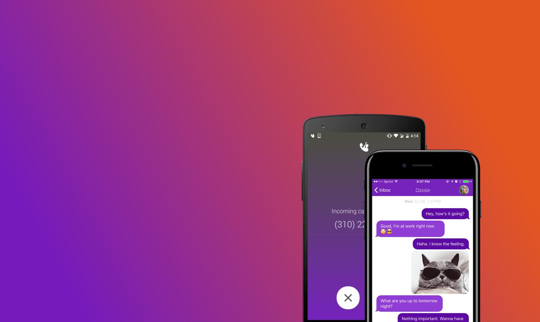 Burner - Second Phone Number App