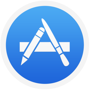 App Store Review Icon
