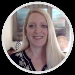 Katie Smith, Interior design, uses Burner for business