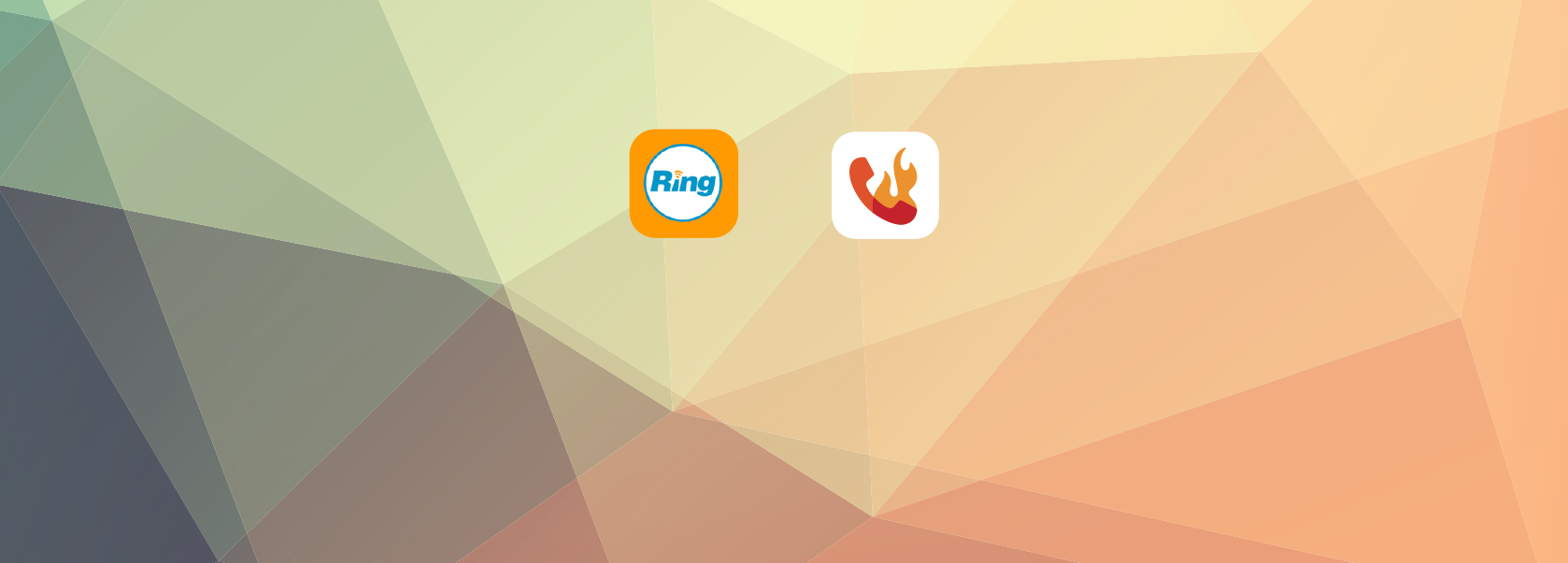 RingCentral vs  Burner