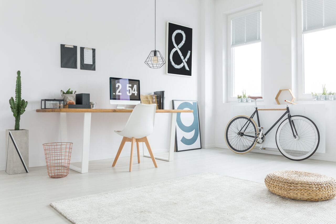 dedicated office space for freelancers