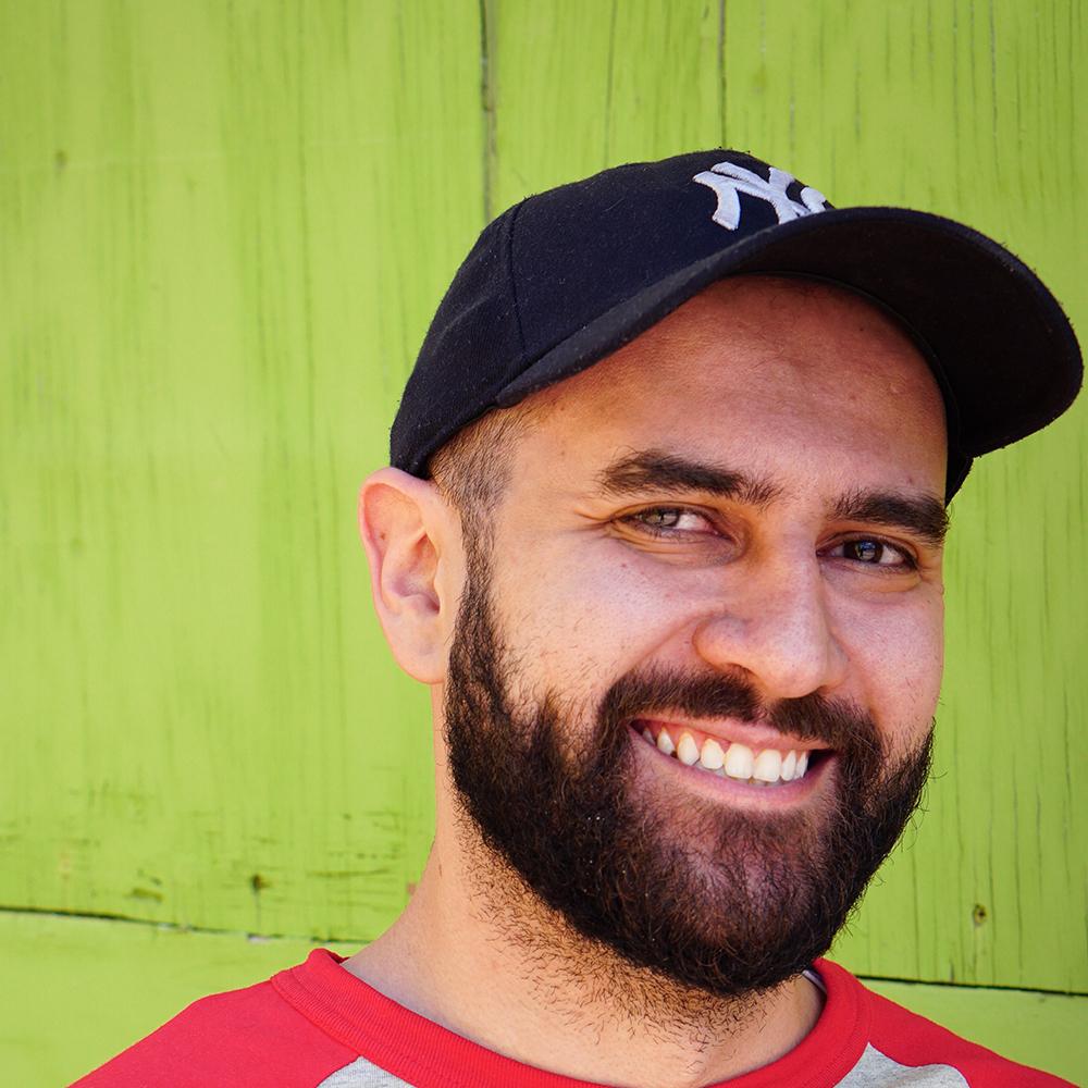 Carlos Bennett