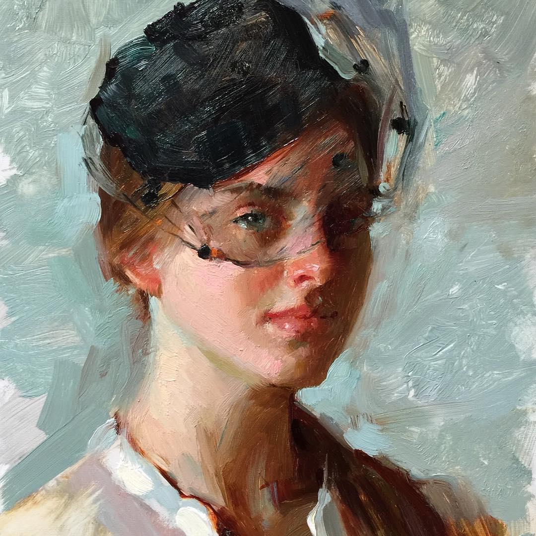October 1 -31  Small Works  Gallery 1261, Denver