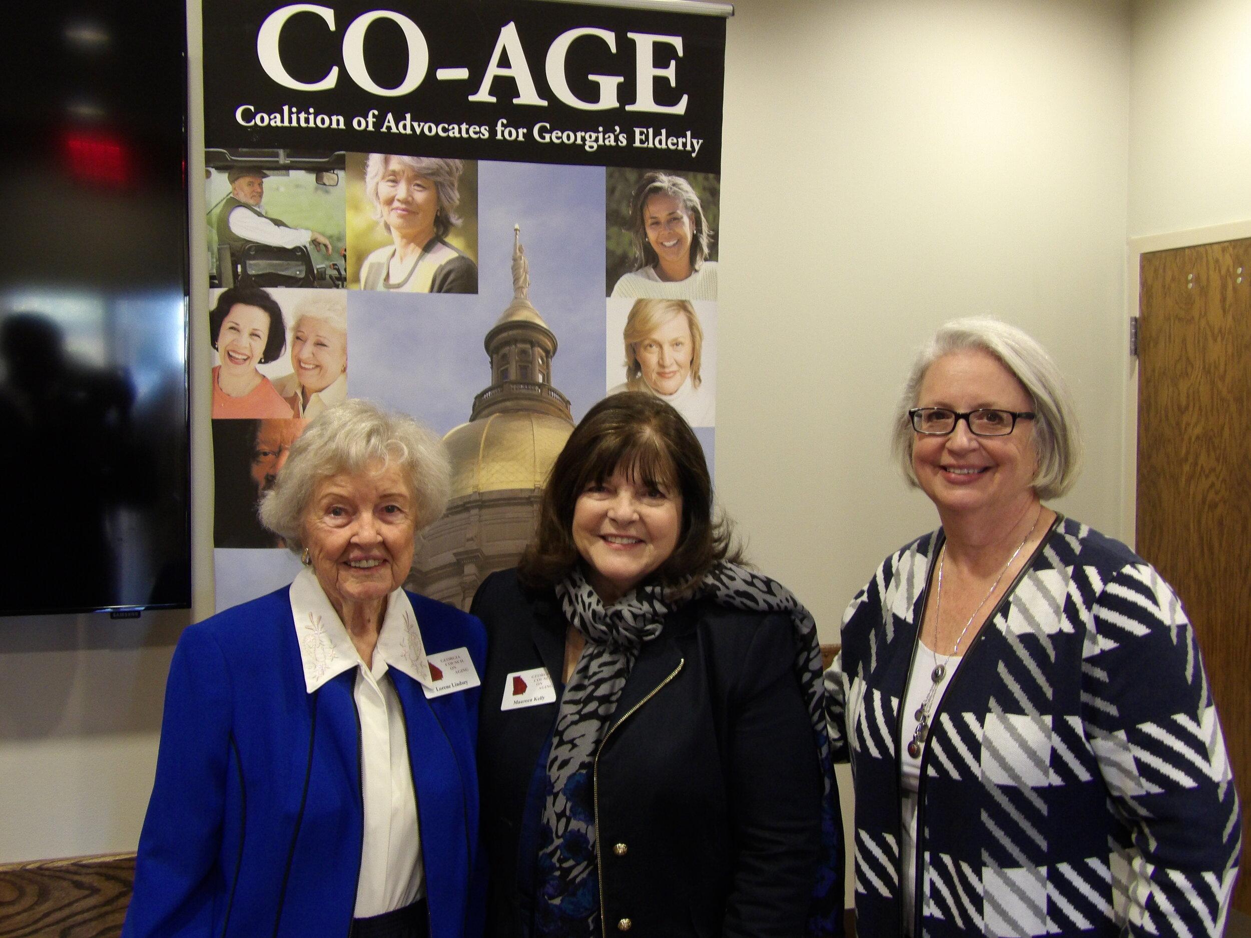 31 Lorene, Maureen & Kathy.JPG