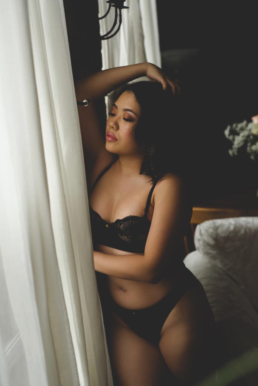 toronto boudoir