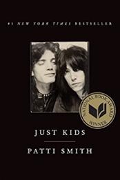Just Kids Patti Smith