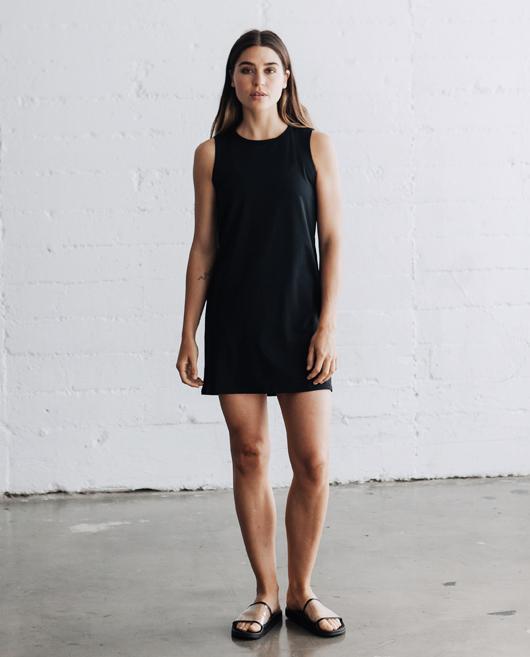 Flex It Dress