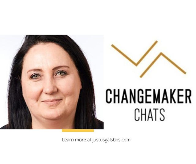 We're so thrilled that @changemakerchat is coming to Boston this fall! If you haven't heard of  Changemaker Chats, it is a not-for-profit organization that equips women with the networks and know-how to be more effective at work, at home, and in their community.  The event on 11/13 will feature Sophie Godley, Asst. Clinical Professor at @busph, who teaches Safer Sex in the City From Science to Policy, and Women, Children and Adolescents Public Health Approaches. Her current work in the community focuses on supporting healthy sexuality in communities and schools and supporting families and parents of adolescents.  Learn more and register via link in profile.