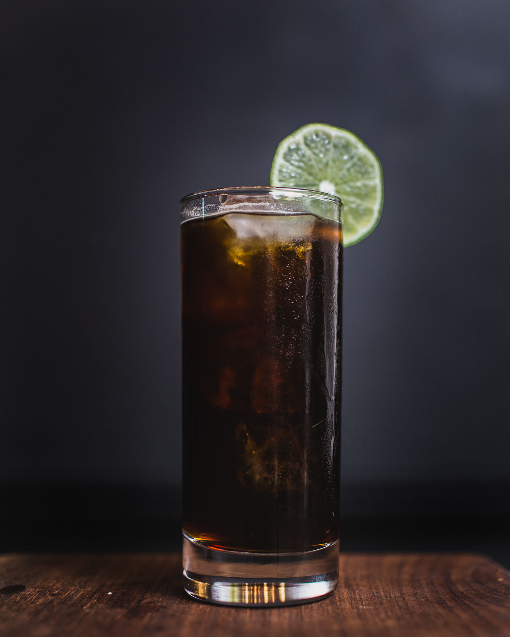 Cocktails are a natural extension of what we've been doing with coffee since we opened. -