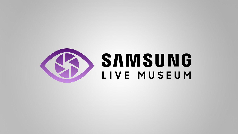 Samsung - Live Museum - Roxana Nita - Creative Portfolio