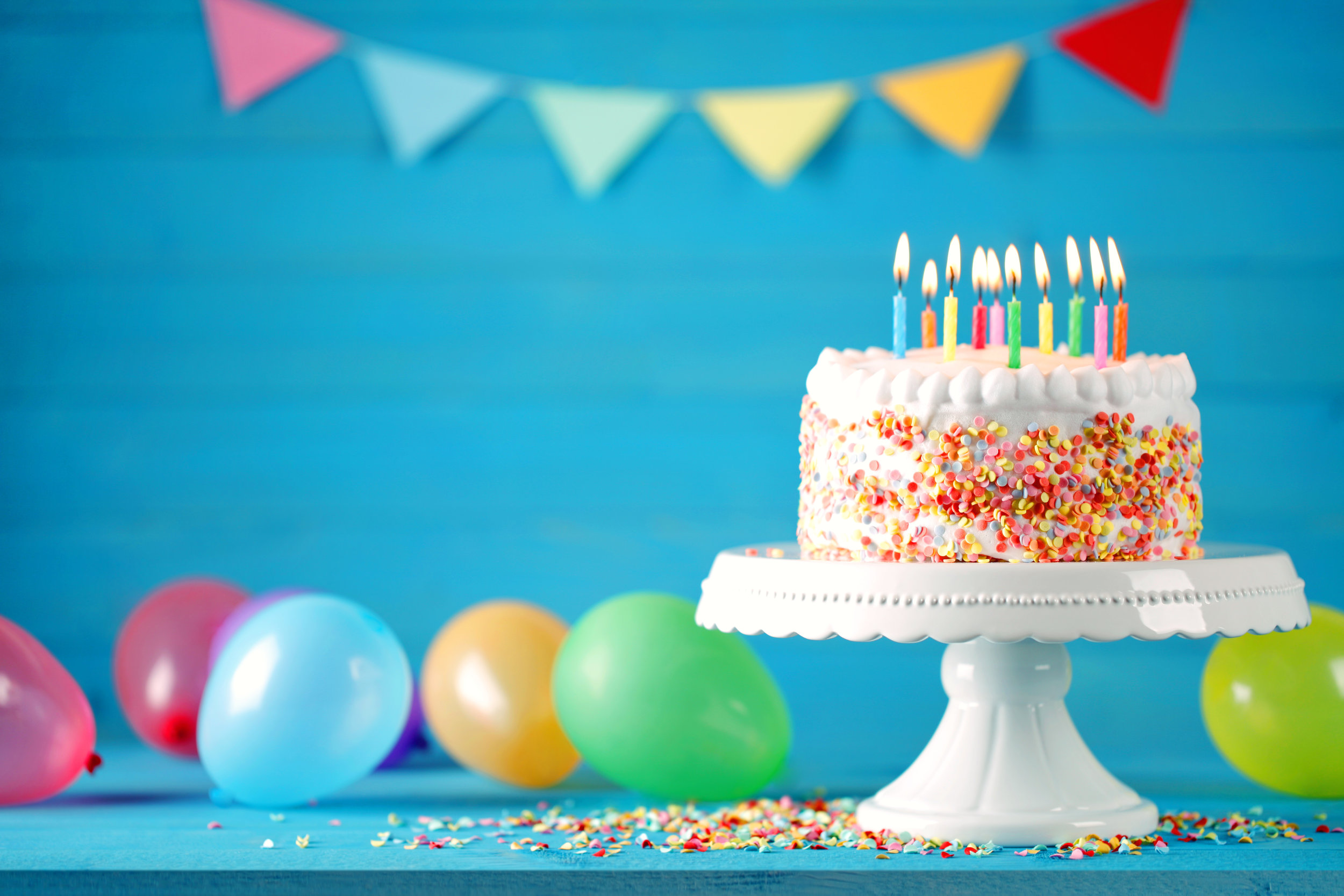 Donate Your Birthday - You can make a big impact this year by donating your birthday or other special occasion to Bridging For Tomorrow. When you donate your birthday, you invite your friends and family to help you celebrate by making donations to support our programs. Learn more.