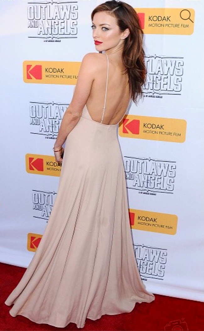 """Outlaws & Angels"" Beverly Hills Premiere"