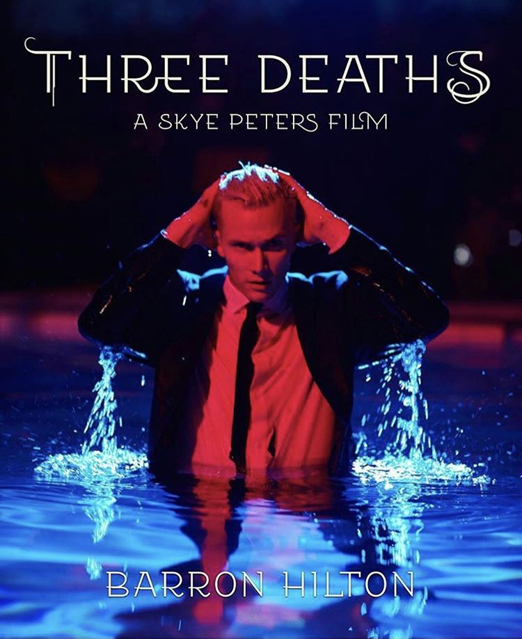 """Three Deaths"""