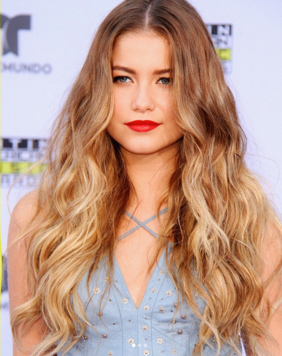 Sofia Reyes for Latin American Music Awards