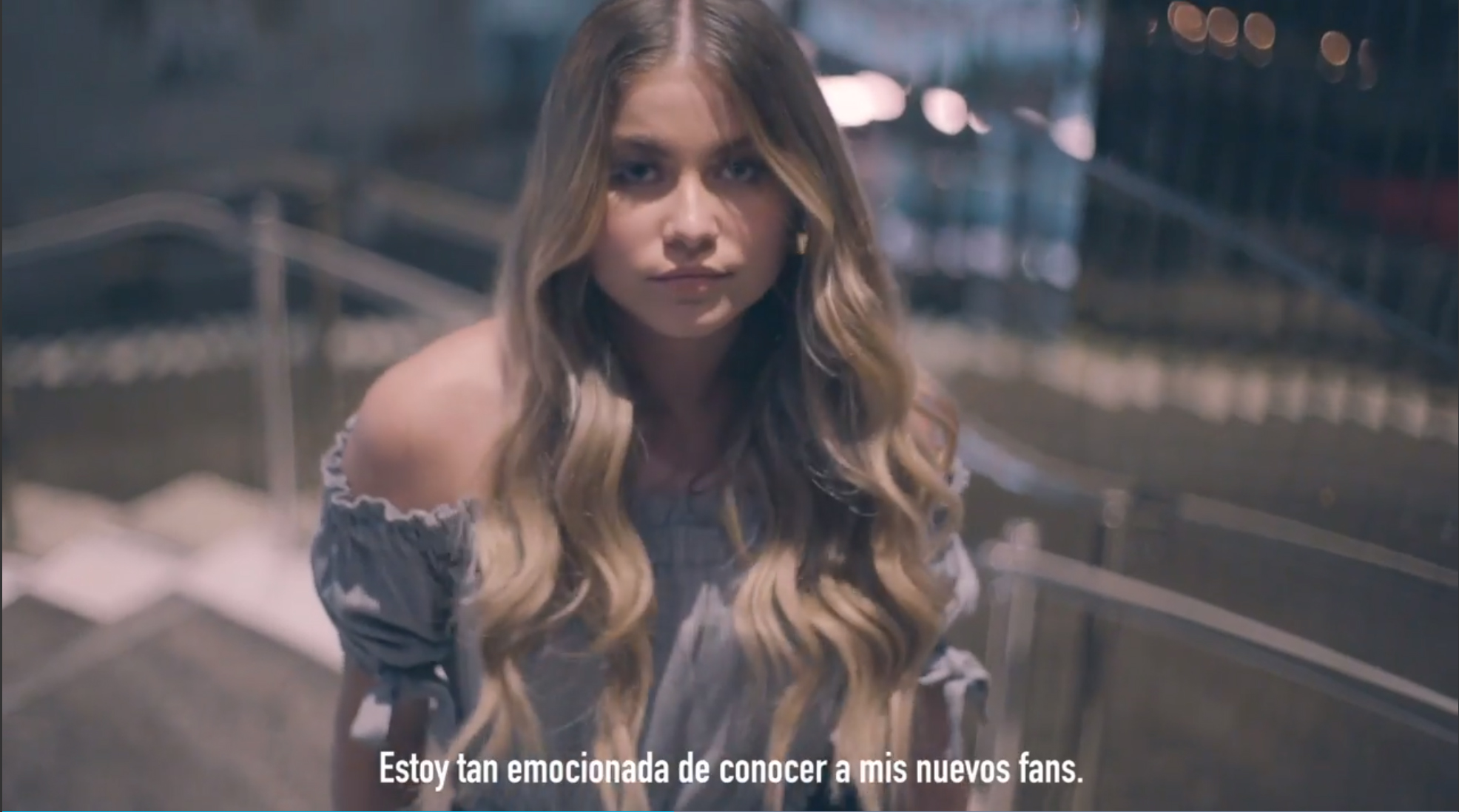 Sofia Reyes is Billboard & W Hotels 'Next Up' Artist