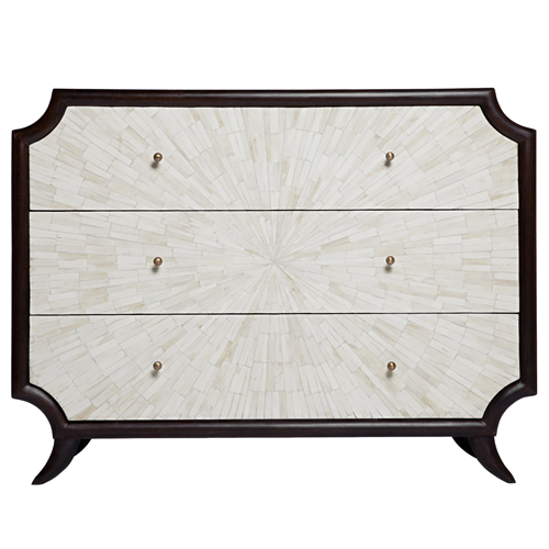 Emporium Home Bone Burst Chest