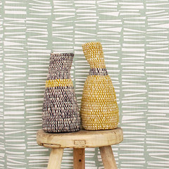 Woodpile Fabric