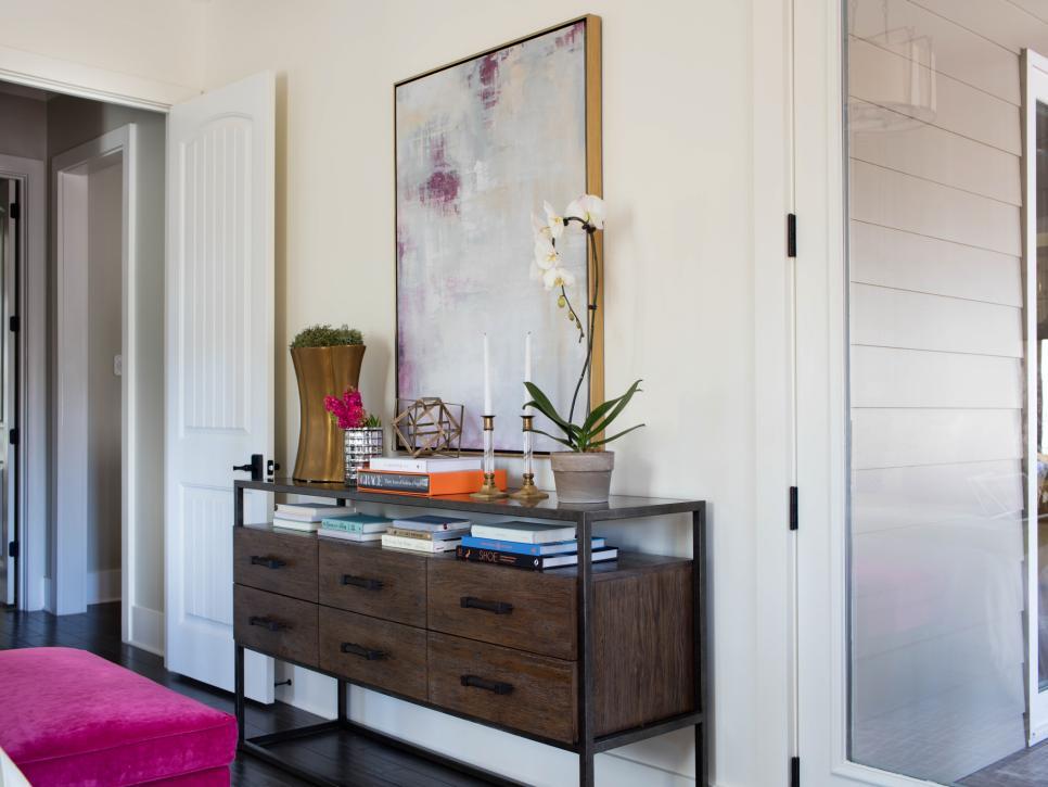 Master Bedroom HGTV Smart Home 2016