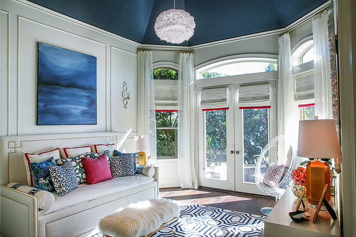 Casa Vilora Interiors By Veronica Solomon