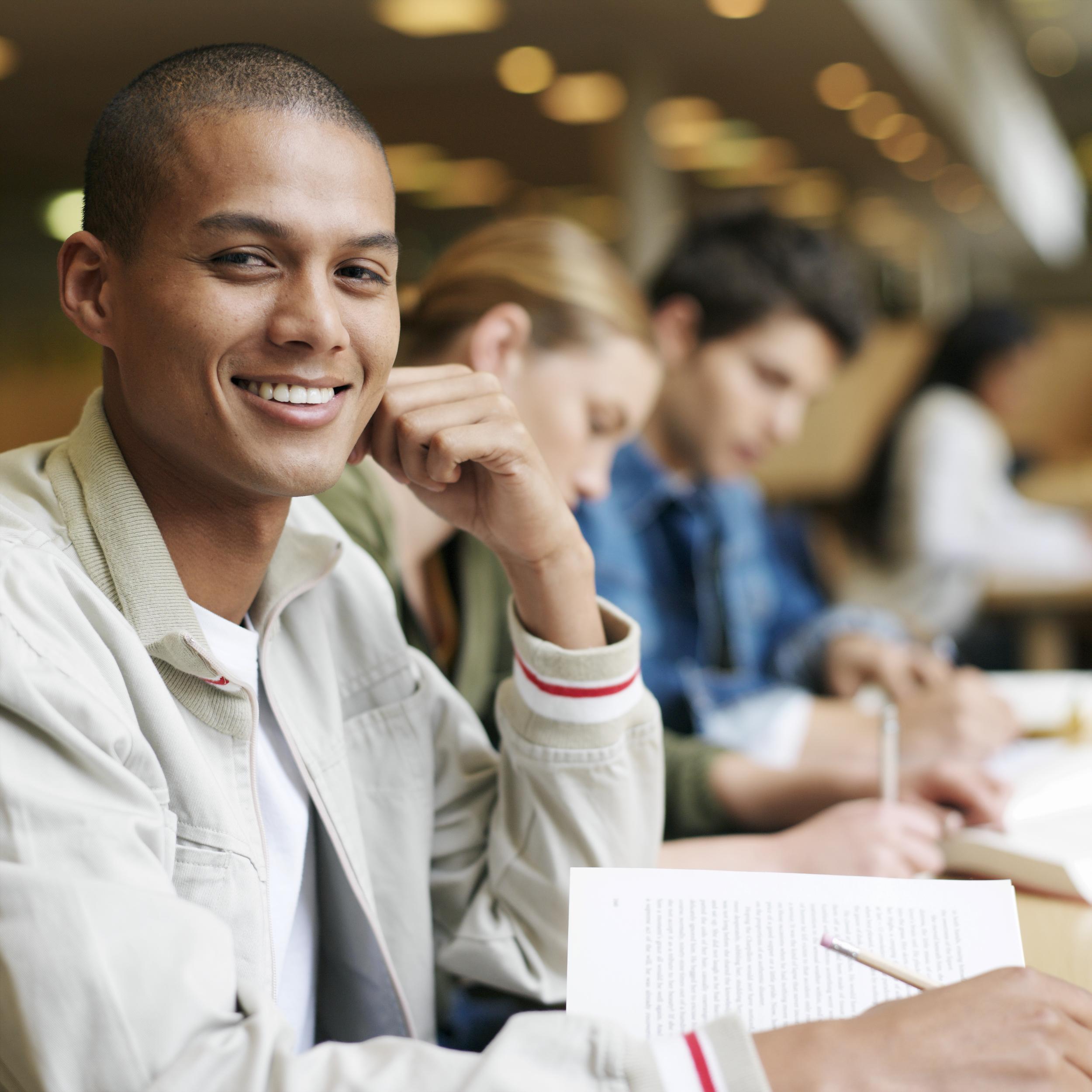 Prepárate para el GMAT en MAster's College