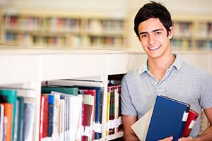 SAT en Master's College