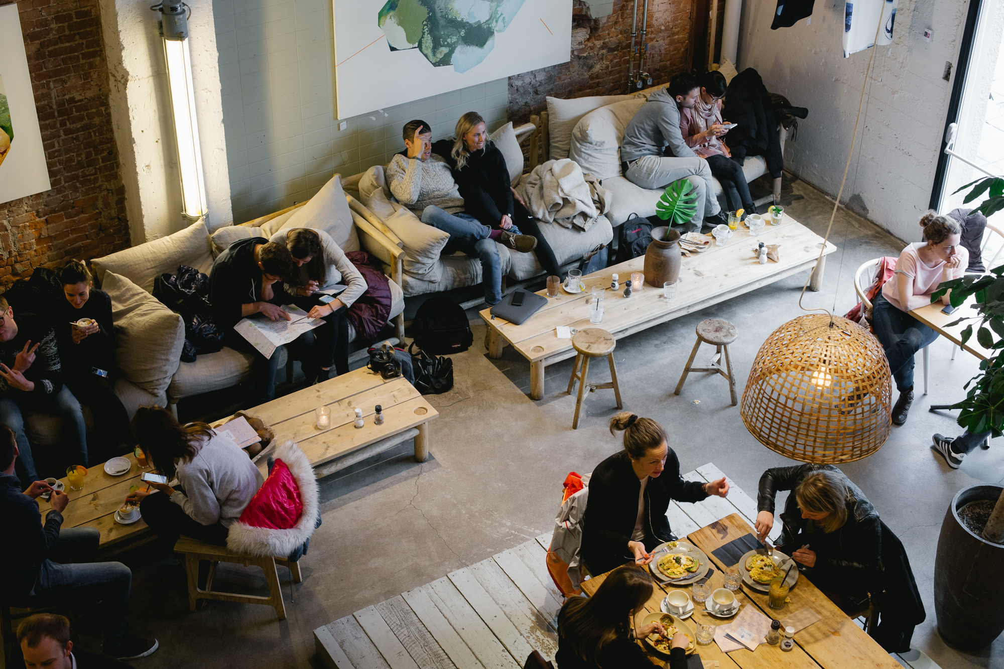CT Coffee and Coconuts, Amsterdam