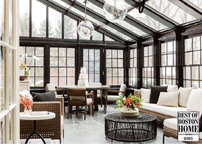 Best of Boston Home 2015 -