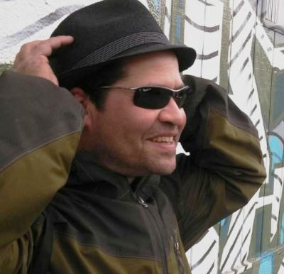 Bay Area Arborist Cooperative Arborist Elliot Goliger
