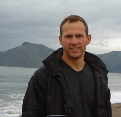 Bay Area Arborist Cooperative Dmitri Tioupine