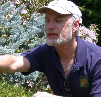 Bay Area Arborist Cooperative Phil Danielson